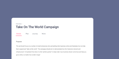 Case Study: Simple – Intelligent Marketing Management